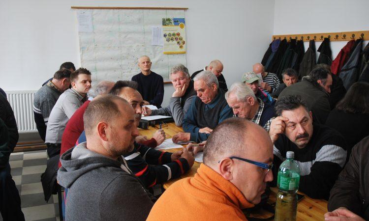 SKUPŠTINA UDRUGE PČELARA PAKRAC-LIPIK: Robert Androić novi predsjednik