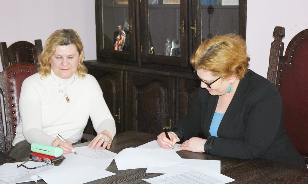 GRAD PAKRAC & DV MASLAČAK Sporazum o suradnji na pružanju socijalnih usluga djeci predškolske dobi