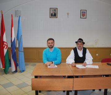 DRUŠTVO MAĐARA PAKRAC U planu izrada povijesne monografije