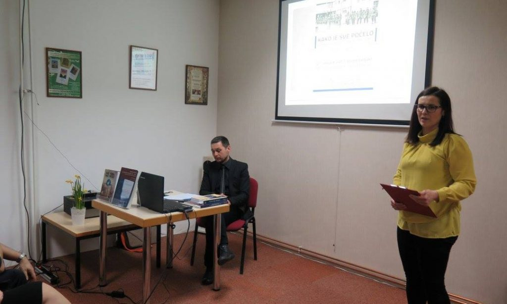 """26. GODIŠNJICA POČETKA DOMOVINSKOG RATA Miškulin: """"Bljesak"""" je najuzornije provedena i najhumanija oslobađajuća vojna akcija"""