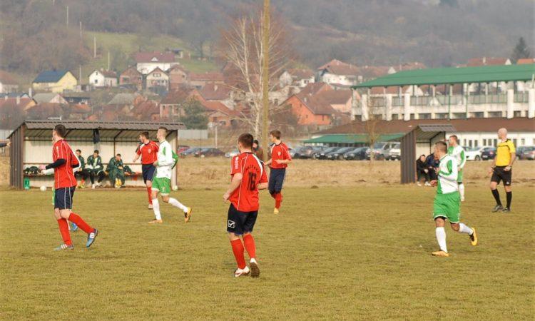 PRIPREMNI PERIOD Hajdukovci treniraju i lagano pobjeđuju