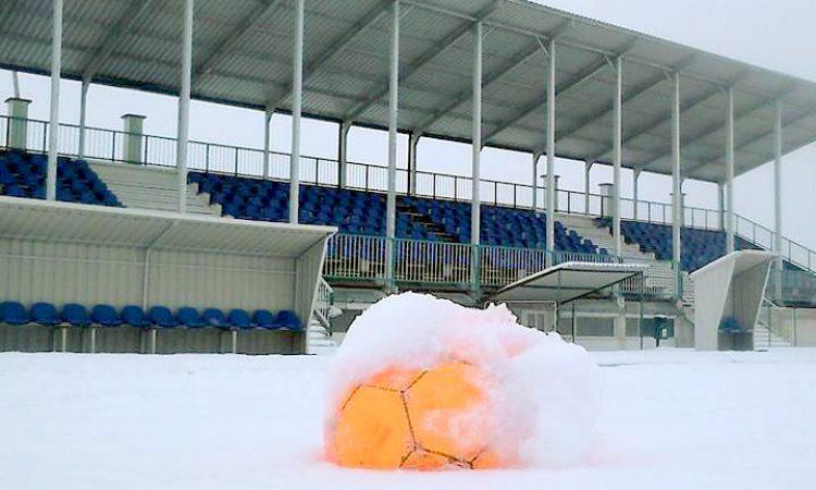 MŽNL SLAVONIJE I BARANJE: Hajduk krenuo u pripreme za mirno proljeće