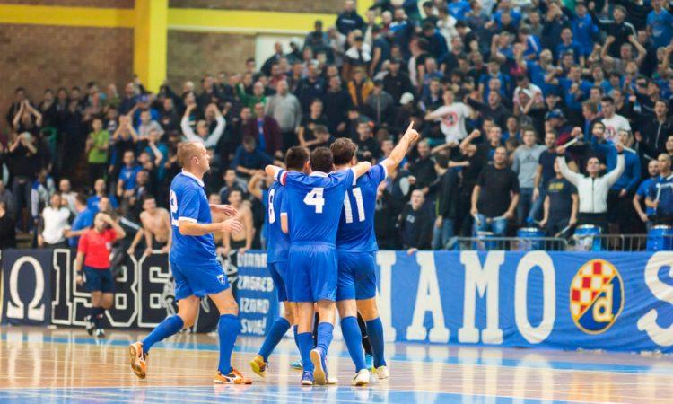 Futsal Dinamo u subotu u Pakracu