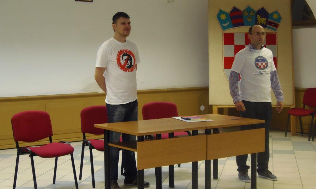 SKUPŠTINA UDBDR PAKRAC – LIPIK: Novinc ponovo izabran za predsjednika
