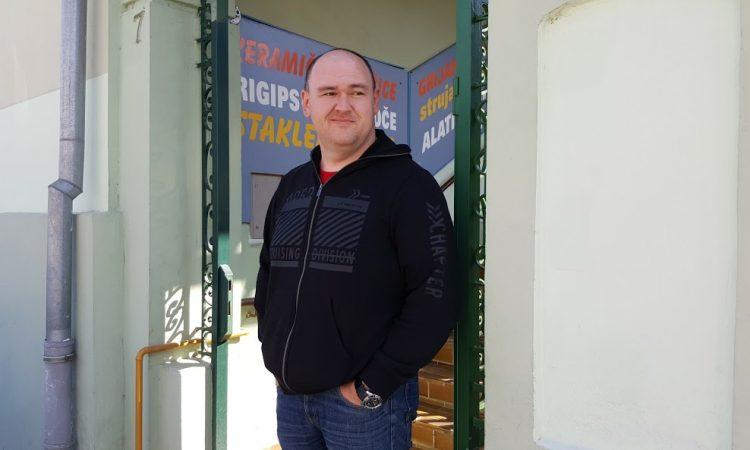 LOCAL STORY Silvano Ajhner: Nikad nisam tražio kruha preko pogače