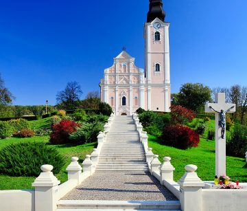 CRKVA UBDM  Duhovni program povodom blagdana Velike Gospe