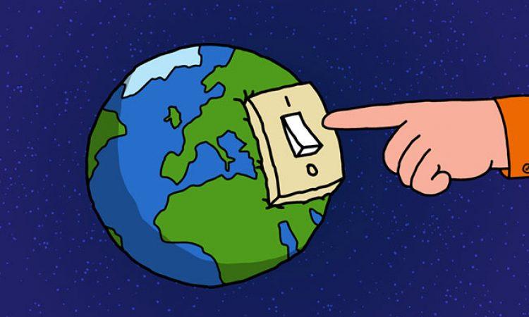 SAT ZA PLANET ZEMLJU Pakrac dio najveće svjetske volonterske akcije