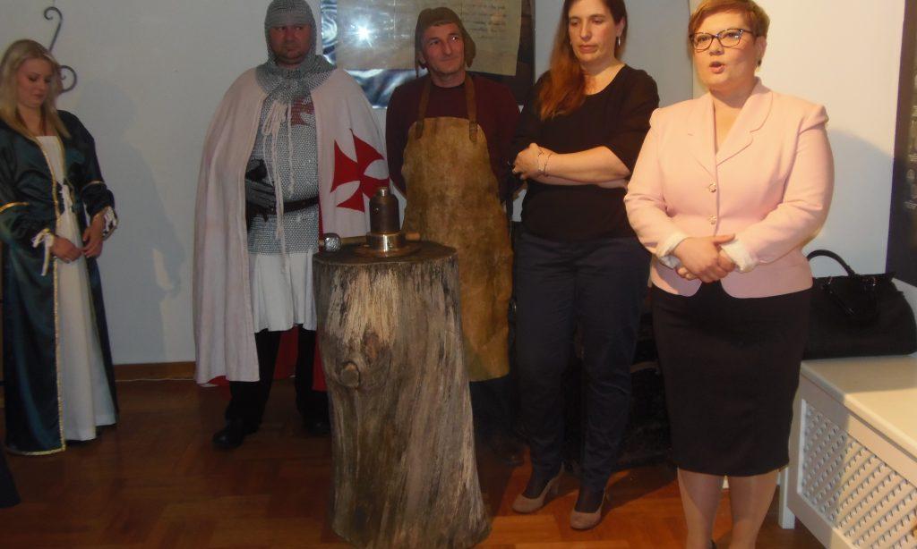 Novčić slavonski banovac prvi puta izložen u pakračkom muzeju