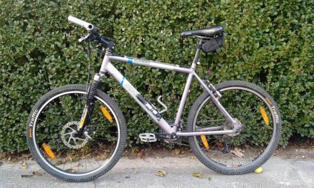 Kupite bicikl na javnoj dražbi!