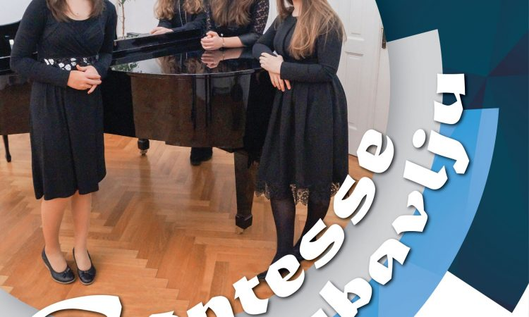 """PROMOCIJA PRVOG CD-a CONTESSA """"Contesse s ljubavlju"""""""
