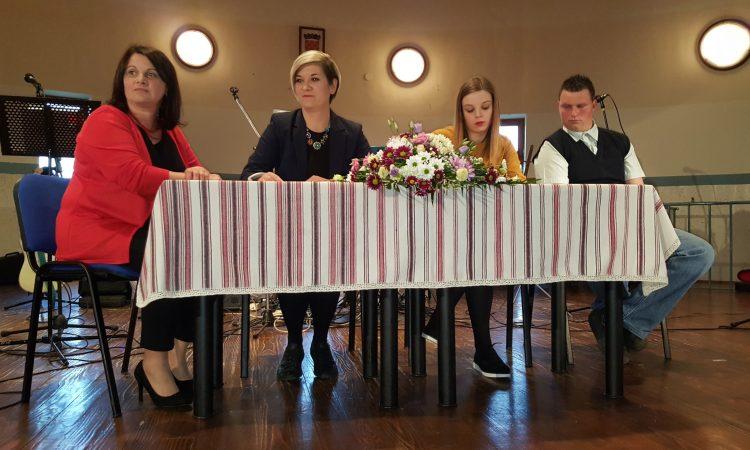"""IZBORNA SKUPŠTINA Dubravka Arland još dvije godine na čelu KUD-a """"Seljačka sloga"""""""