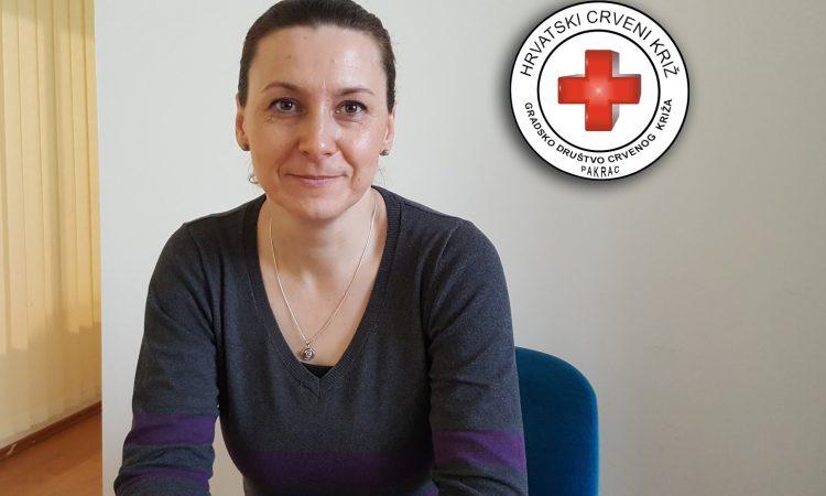 GD CK PAKRAC Danijela Kiš nova ravnateljica