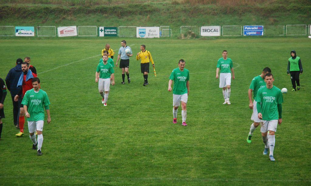 MŽNL: Hajduk izgubio u Gunji