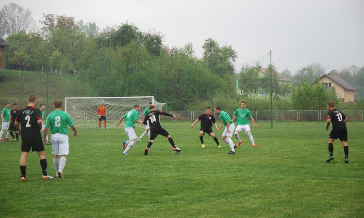 MŽNL SiB: Hajduk – NAŠK 5:1