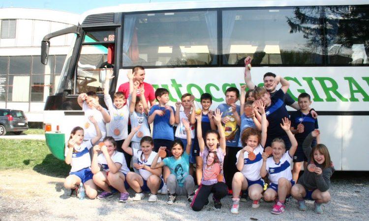 RK LIPA: Rukometna škola odlična u Karlovcu