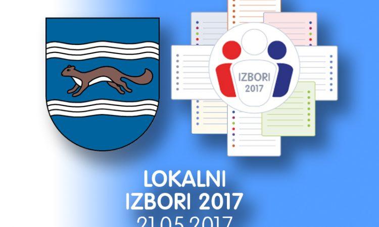 LOKALNI IZBORI Kandidiranje do 4. svibnja
