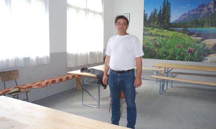 JOŠ JEDNA IZBORNA KANDIDATURA Labus ponovo kandidat za dogradonačelnika
