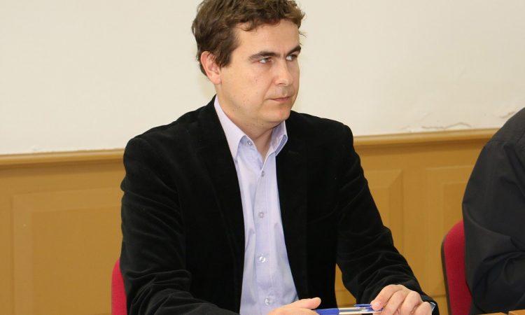 GRADSKO IZBORNO POVJERENSTVO Tomislav Petrač ponovo predsjednik