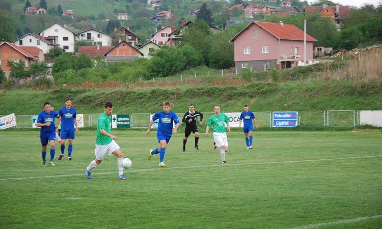 NOGOMET MLSB Hajduk – Darda 6:0