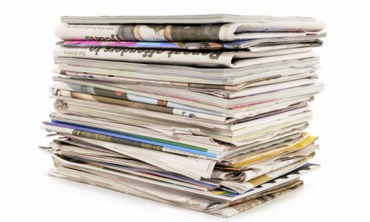 KOMUNALAC: Raspored odvožnje papirnatog otpada