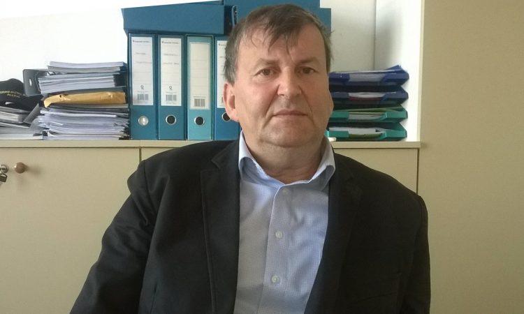 DARIO ČILIĆ, RAVNATELJ SŠ PAKRAC I na jesen manji broj učenika