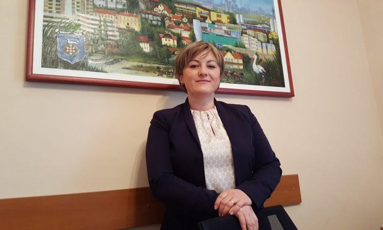 LOCAL STORY Jasminka Molnar: Kreativnost i ambicija tjeraju me naprijed