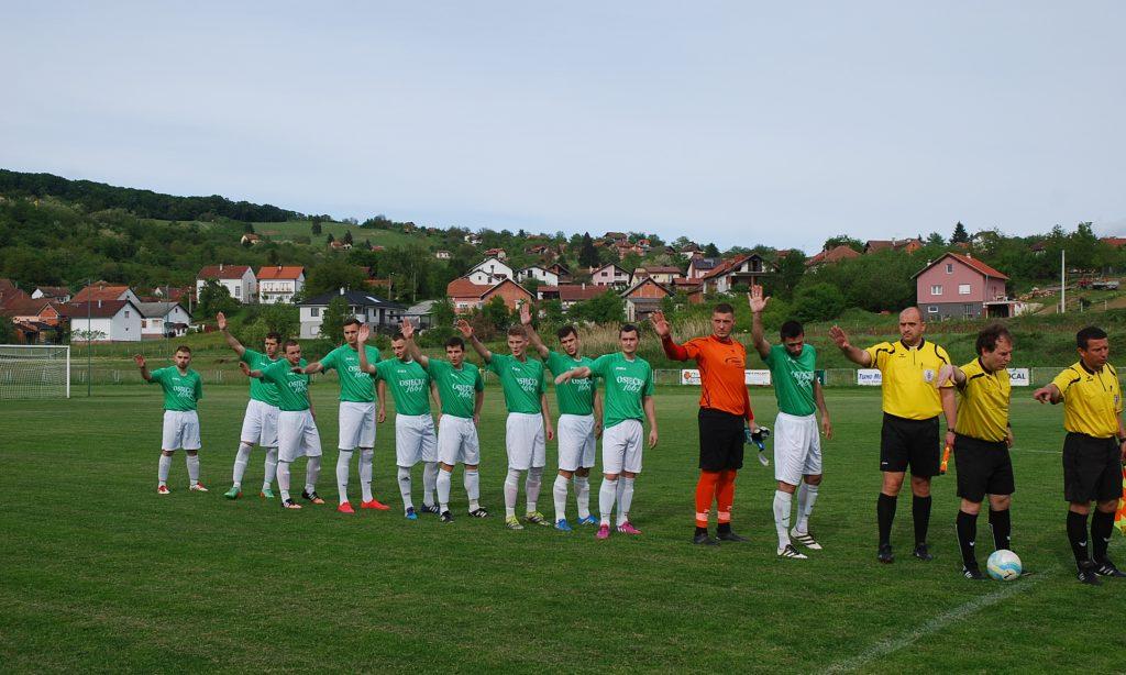 NOGOMET – MLSB Hajduk : Mladost (A) 3:1