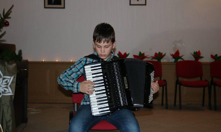 OGŠ PAKRAC Harmonikaši Leon i Josip treći u međunarodnoj konkurenciji