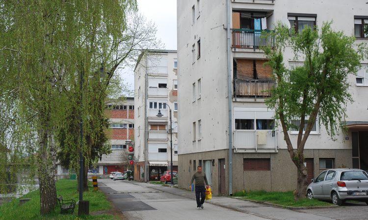 OBNOVA STAMBENIH ZGRADA  Prihvaćene kandidature za 21 zgradu