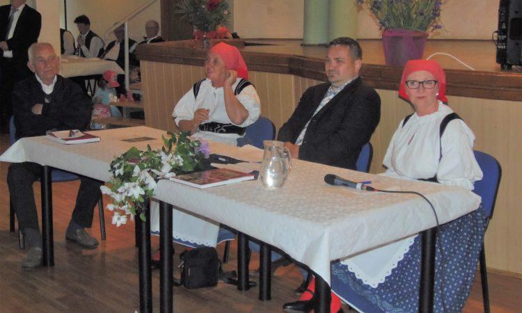 SKUPŠTINA ČEŠKE BESEDE PREKOPAKRA Manifestacijama prezentirati kulturu i običaje