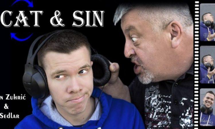 "U četvrtak komedija ""Ocat & sin"" u Pakracu"