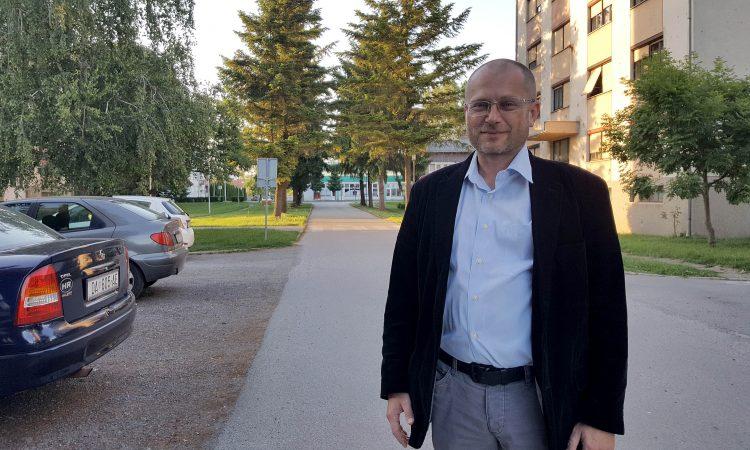 LOCAL STORY – prim. dr. Viktor Vidović: Da ponovo biram, opet bih se vratio – ovdje pripadam!