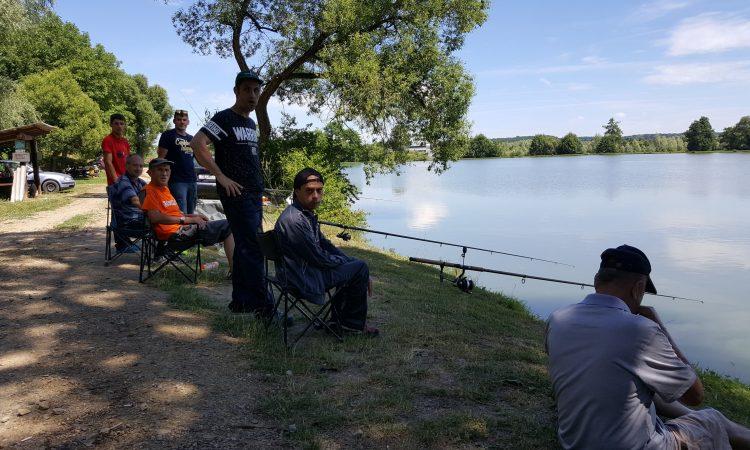INKLUZIJA – 4. RIBOLOVNI KUP  Malo ribičije, malo druženja i ode dan