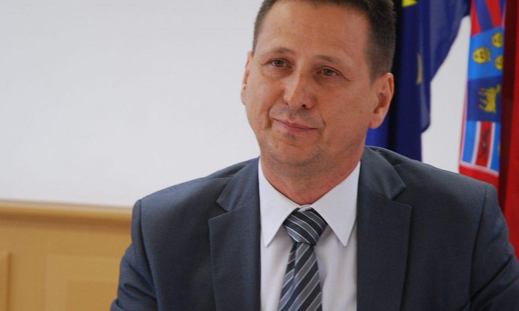 MIROSLAV IVANČIĆ U lokalnoj politici od 2001.