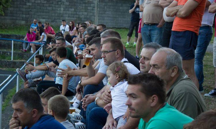 21. MALONOGOMETNI TURNIR Večeras završnica turnira pa afterparty u Spahijskom