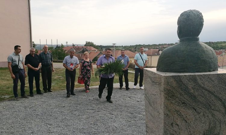 GO HDZ PAKRAC: Obljetnica otmice dr. Šretera i 27 godina pakračkog HDZ-a