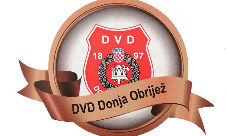 U NEDJELJU U D. OBRIJEŽI Proslava 120-te obljetnice DVD-a