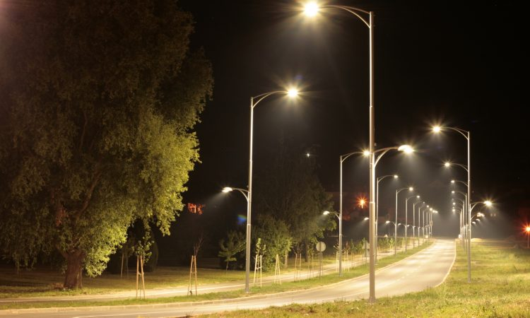 ZASJALA NOVA PAKRAČKA LJEPOTICA  Uređena Ulica hrvatske policije iz Domovinskog rata