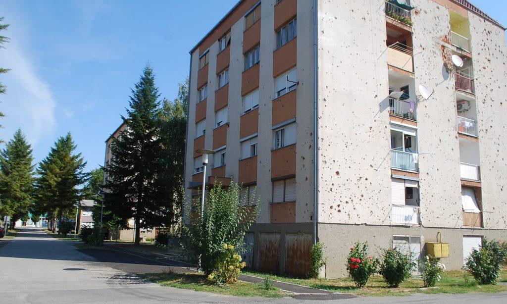 ENERGETSKA OBNOVA Potpisani ugovori za osam stambenih zgrada
