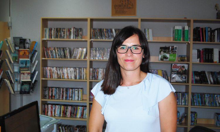 Pakračka knjižnica počinje s radom 14. kolovoza