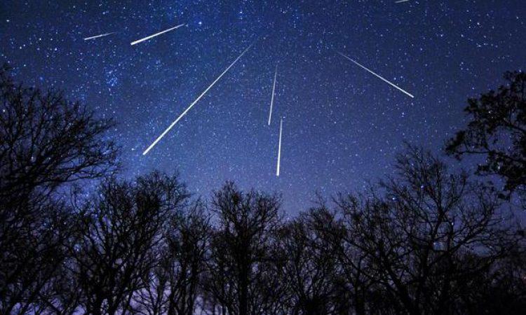 SUZE SV. LOVRE NA OMANOVCU U subotu kiša zvijezda na nebu