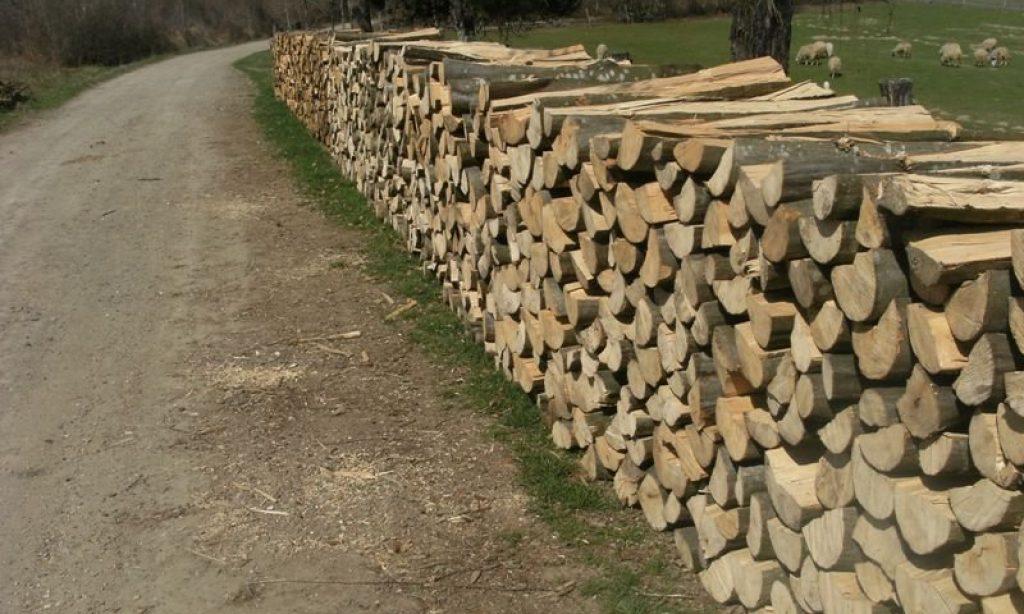 GRADSKA UPRAVA Poziv korisnicima zajamčene minimalne naknade koji se griju na drva
