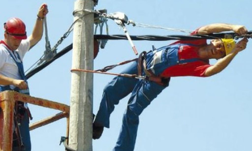 OPSKRBA ELEKTRIČNOM ENERGIJOM Zbog radova dio Pakraca bez struje