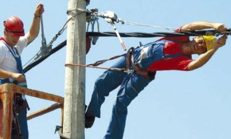 OPSKRBA ELEKTRIČNOM ENERGIJOM Bez struje dijelovi Pakraca i okolice