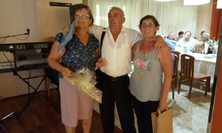 UIR PAKRAC-LIPIK Međunarodno druženje u Mariji Bistrici