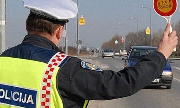 POLICIJA Najava akcije u prometu, dragovoljna predaja eksploziva i streljiva