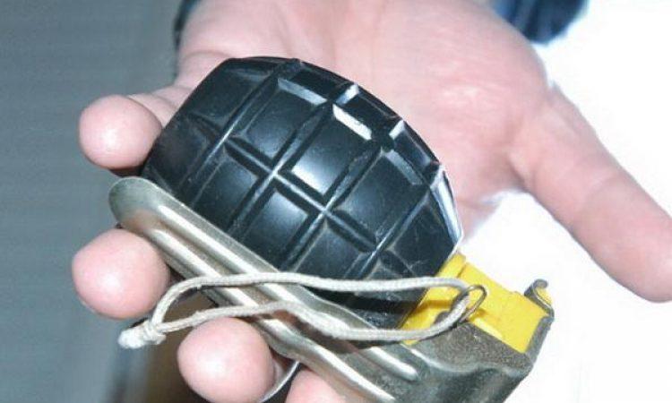 Obriježanin predao 13 ručnih bombi