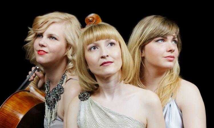 OSNOVNA GLAZBENA ŠKOLA PAKRAC Pakrac ugošćuje Hrvatski klavirski trio