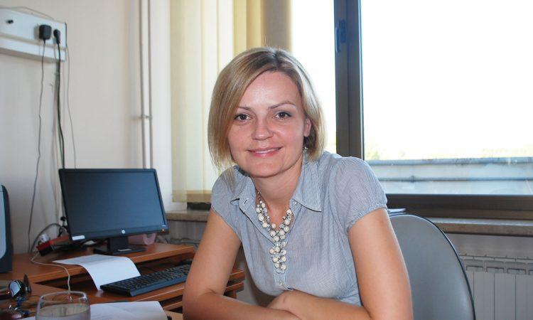 MARINA MAJOR predstojnica Gradske  bolnice Pakrac: U mojim  službenim kontaktima, opstanak bolnice nikada nije doveden u pitanje