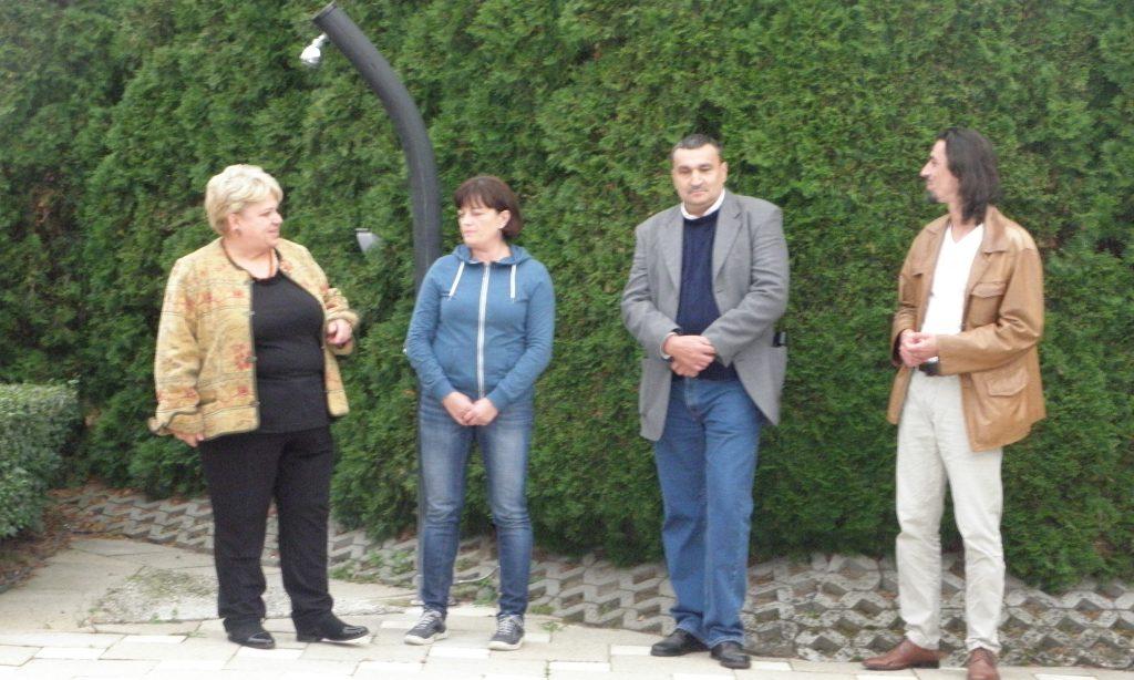 Pakrački Mađari u posjetu Csepregu